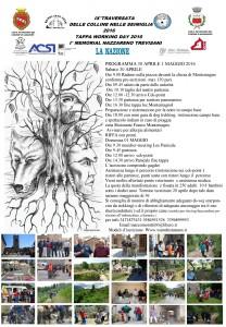 poster TRAVERSATA 2016 DEFINITIVO